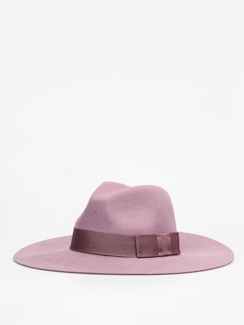 Brixton Piper Hat Hat Wmn (mauve)