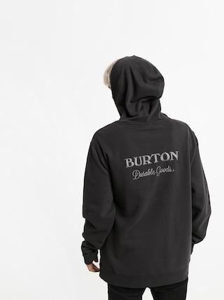 Burton Durable Goods HD Hoodie (phantom)