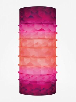 Buff Thermonet Neckwarmer (tesia pink fluor)