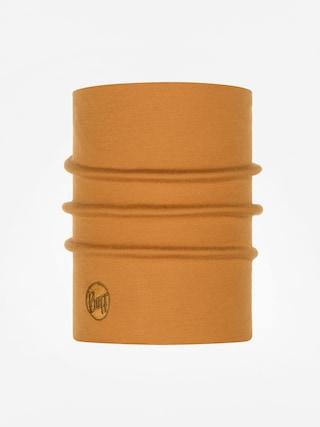 Buff Heavyweight Merino Wool Neckwarmer (solid camel)