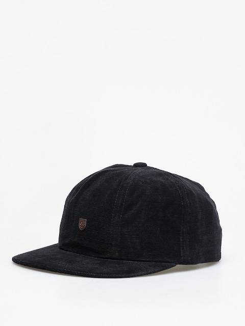 Brixton B Shield III ZD Cap (black cord)