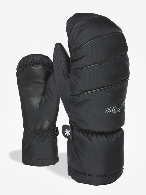 Level Bliss Pandora Gloves Wmn (black)