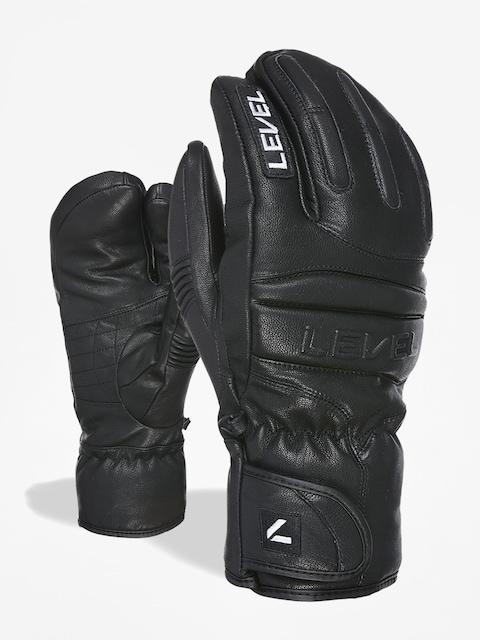 Level Rs Trigger Gloves (black)