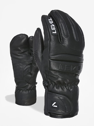 Level Rs Trigger Gloves (black)