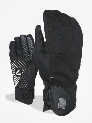 Level Gloves Suburban (black)