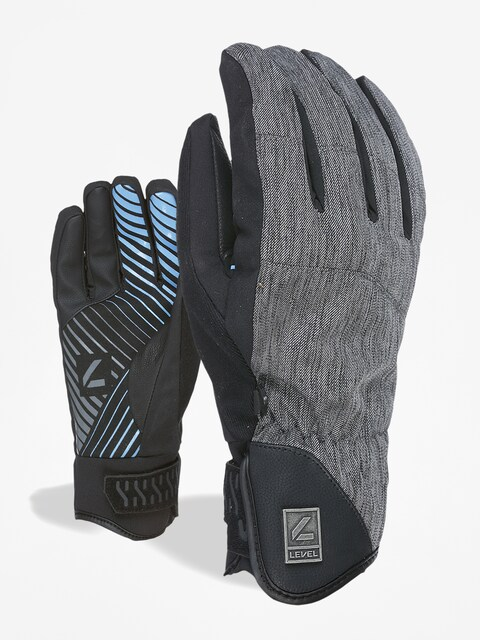 Level Gloves Suburban (dark)