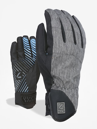 Level Gloves Suburban (dark)