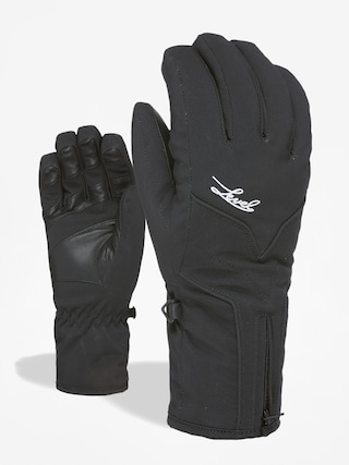 Level Liberty Gore Tex Gloves Wmn (black)
