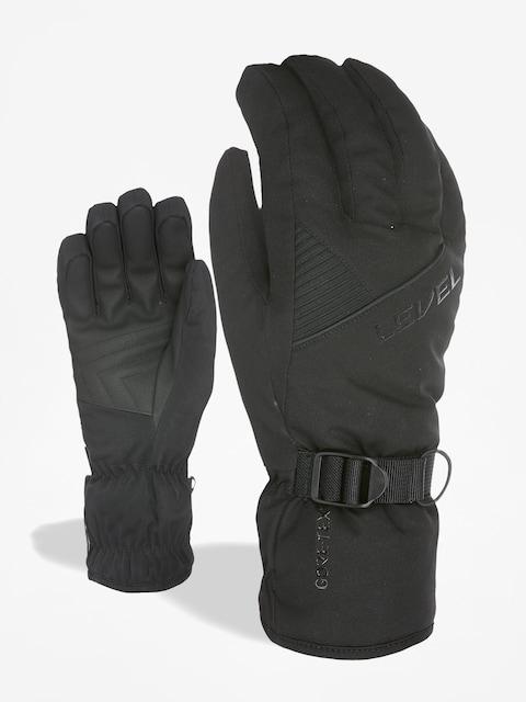 Level Trouper Gore Tex Gloves (black)