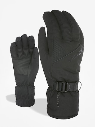 Level Trouper Gore Tex Gloves (black)