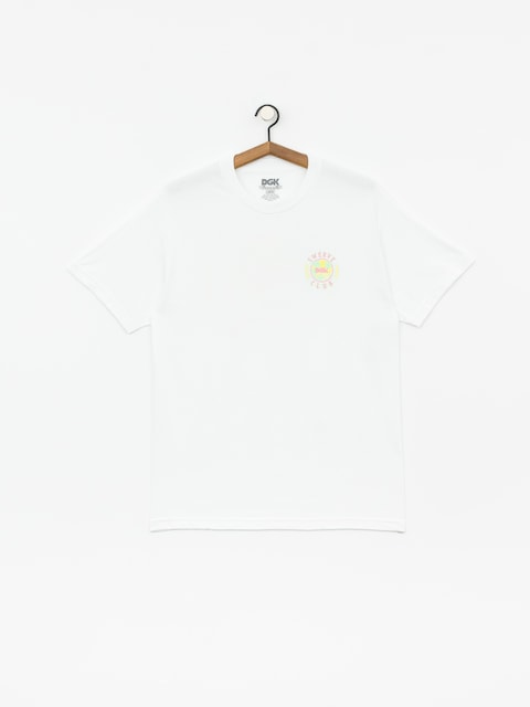 DGK Vacation T-shirt (white)