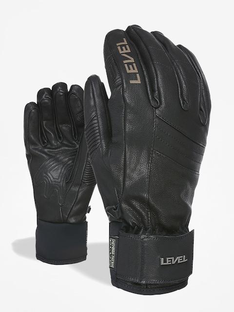 Level Gloves Rexford (black)