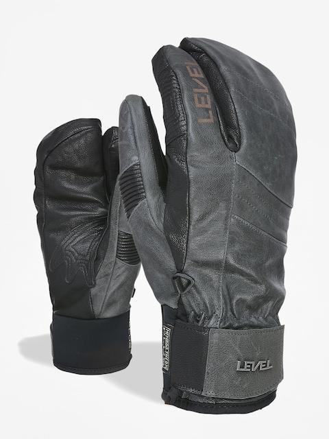 Level Gloves Rexford Trigger (anthracite)