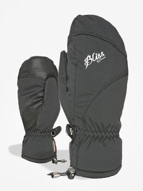 Level Gloves Bliss Mummies Mitt Wmn (black)