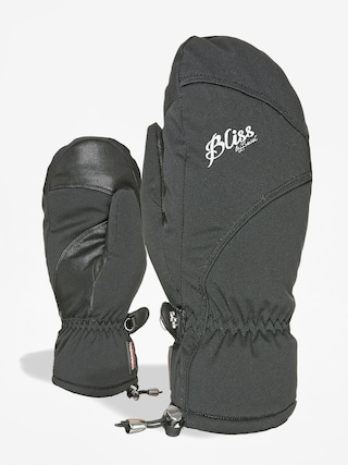 Level Gloves Bliss Mummies Mitt Wmn (black)