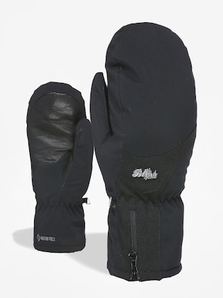 Level Bliss Emerald Mitt Gore Tex Gloves Wmn (black)