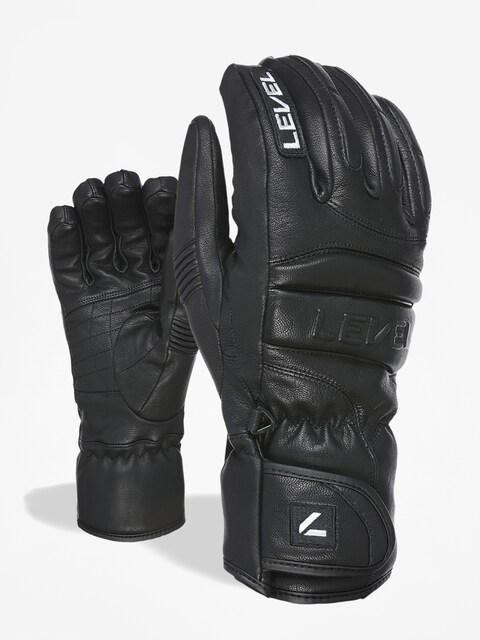 Level Rs Gloves (black)
