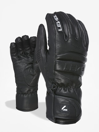 Level Rs Gloves (black)