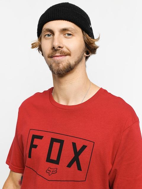 Fox Shield T-shirt