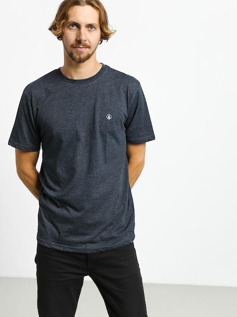 Volcom Circle Stone Hth T-shirt