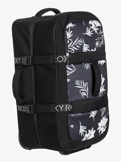 Roxy In The Clouds Neoprene Suitcase Wmn (anthracite)