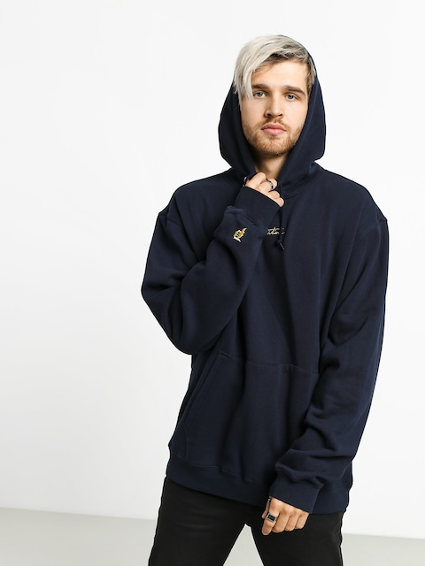 Primitive Mini Nuevo HD Hoodie (navy)