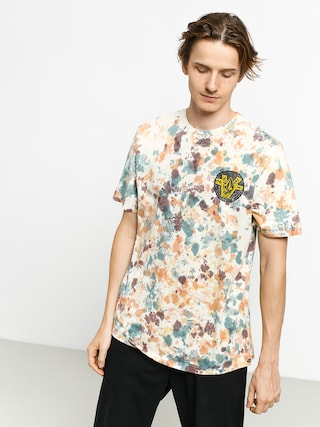 Volcom Roll Out T-shirt (multi)