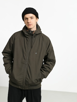 Volcom Hernan 5K Jacket (lead)