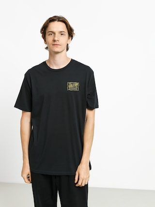 Volcom Road Test Bsc T-shirt (black)