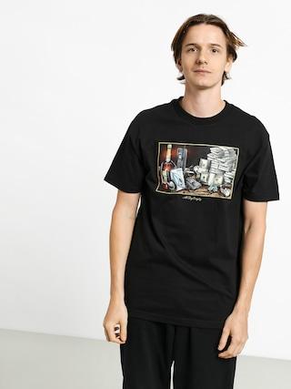 DGK Still Life T-shirt (black)