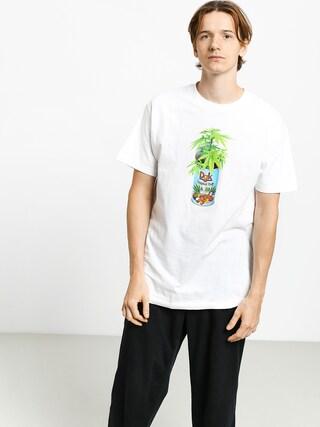DGK Tropical Fruit T-shirt (white)
