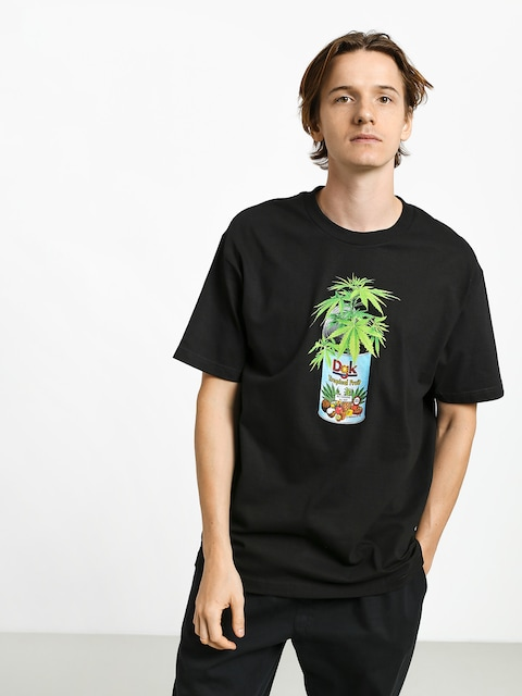 DGK Tropical Fruit T-shirt (black)