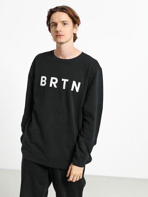 Burton Brtn Crew Sweatshirt (true black)