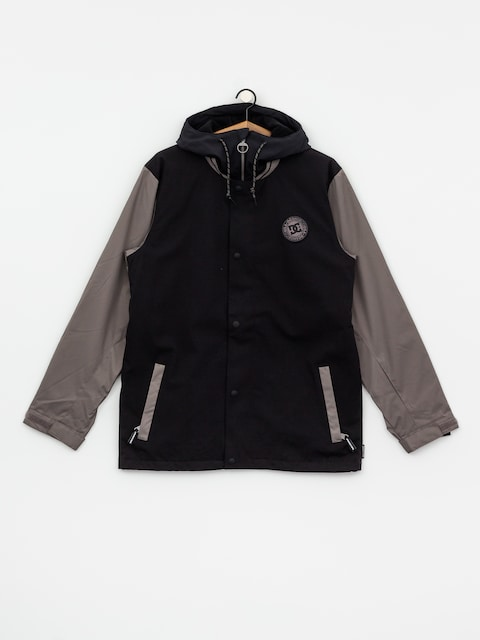 DC Dcla Snowboard jacket (black)
