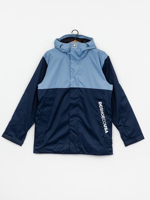 DC Defy Snowboard jacket (coronet blue)