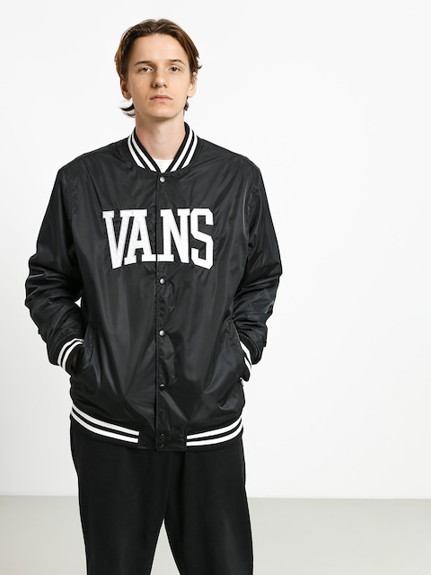 Vans Svd University Jacket (black)