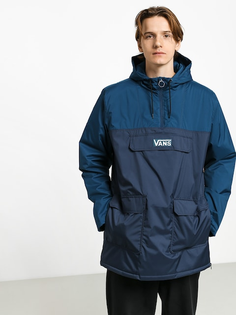 Vans Mueller Mte Jacket (dress blues/gibraltar sea)