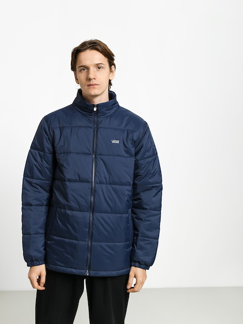Vans Layton Jacket (dress blues)