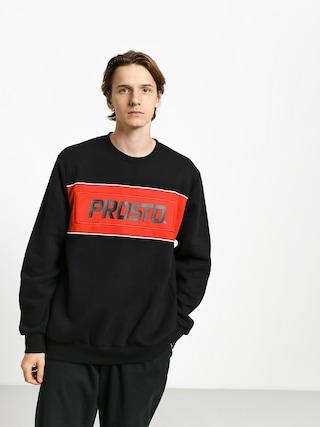 Prosto Gamer Sweatshirt (black)