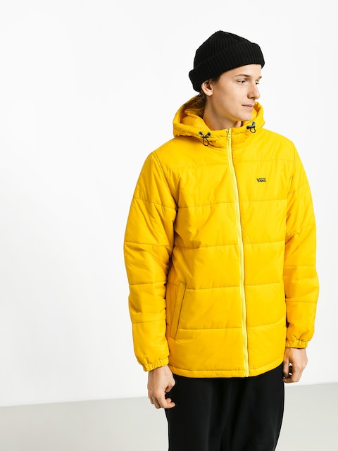 Vans Woodridge Jacket (sulphur)