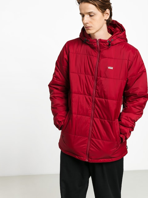 Vans Woodridge Jacket (biking red)