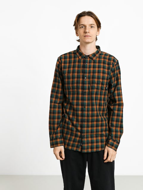 Vans Alameda II Shirt (argan oil)