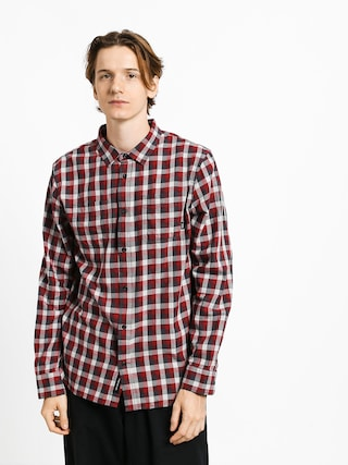 Vans Alameda II Shirt (biking red)