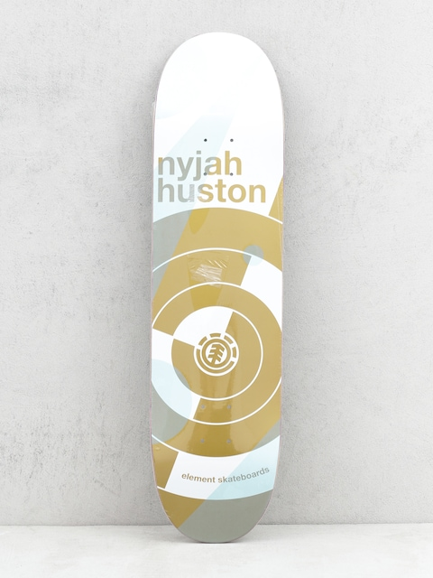 Element Nyjah On Point Deck (assorted)