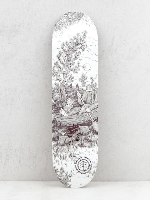 Element Timber Tl Keeper Deck (assorted)