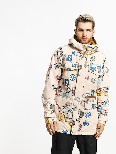 Burton Covert Snowboard jacket (trekker)