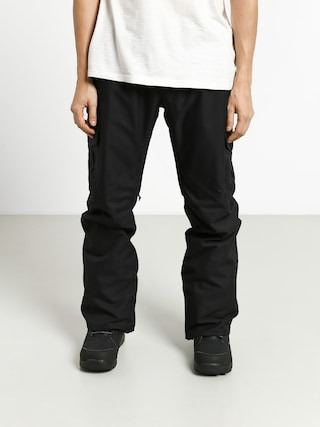 Burton Cargo Regular Snowboard pants (true black)