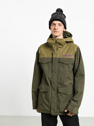 Burton Covert Snowboard jacket (kfhtr/mrtini)