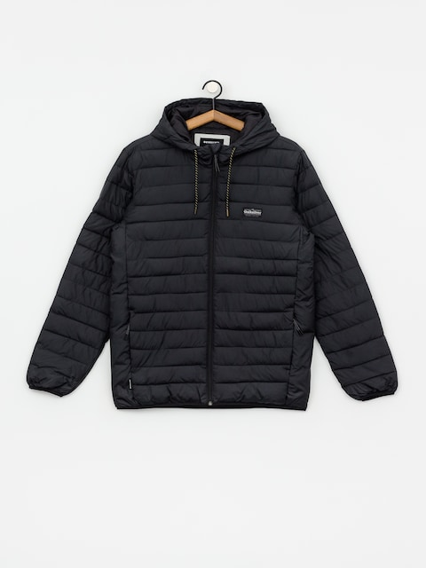 Quiksilver Scaly Hood Jacket (black)