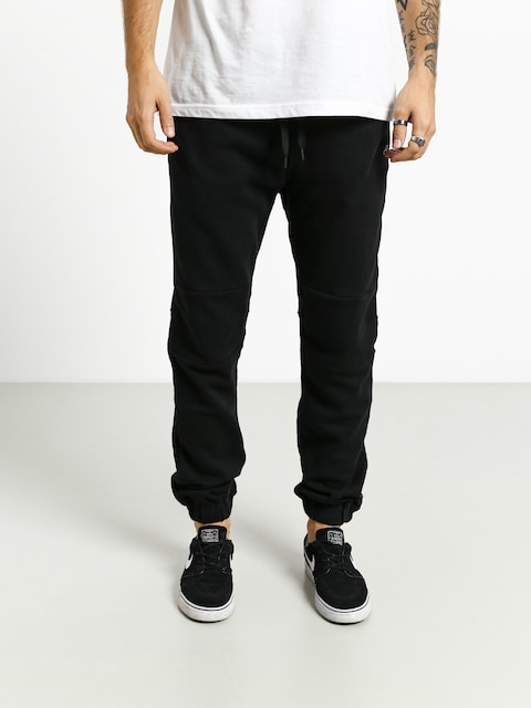 Fox Lateral Pants (blk)